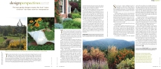 Design Perspectives: Terroir, from Horticulture Magazine by Susan Cohan and Rebecca Sweet